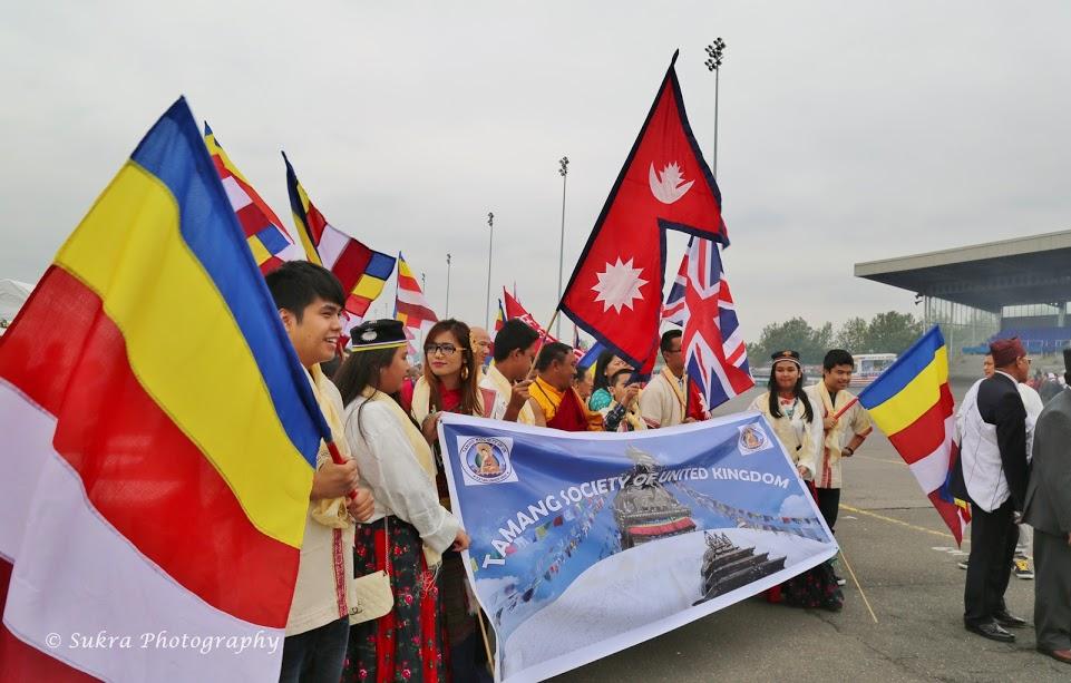 Nepali Mela 2015