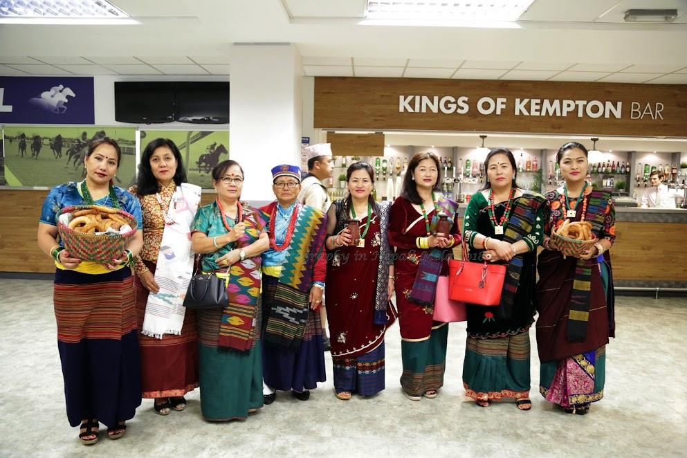 Nepali Mela 2018