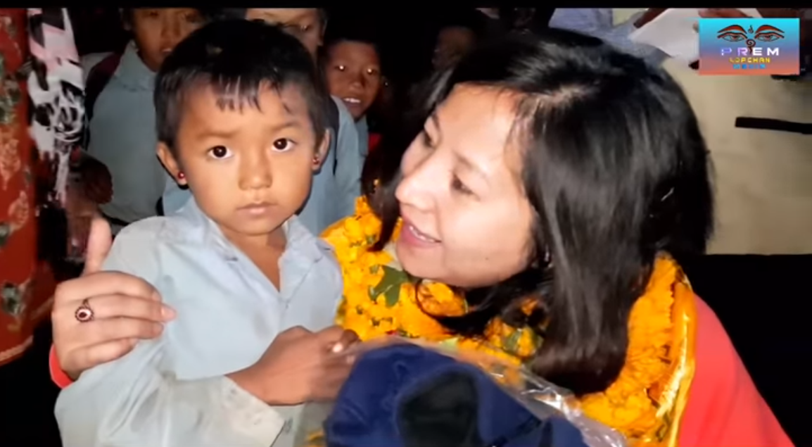 Sindhupalchok school
