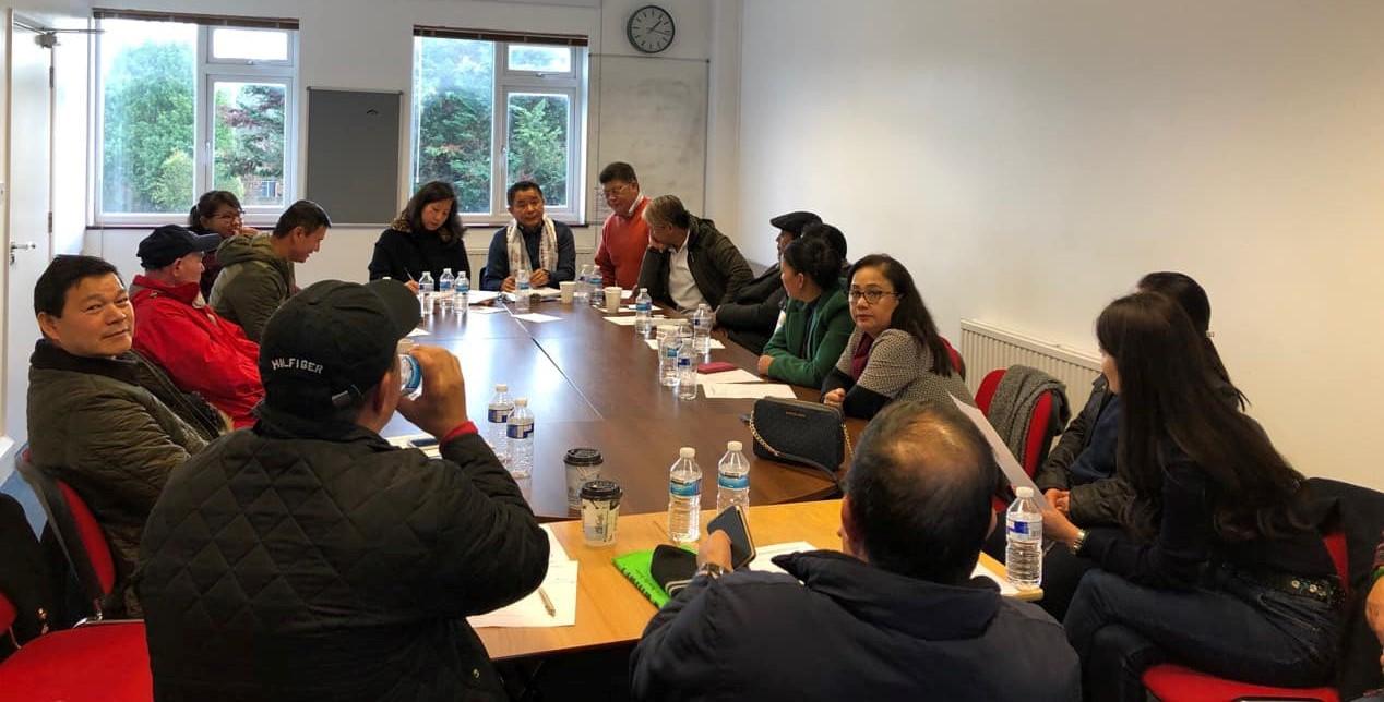 TSoUK Meeting 13-01-2019