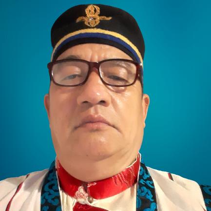 Gumbaraj_tamang-vice_president