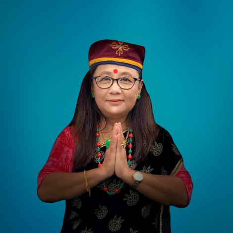 bimala_moktan__tamang_vice_president