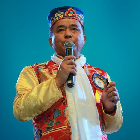 gyan_tamang-president