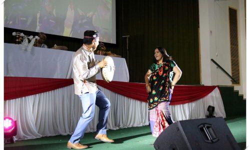 Damphu Sanjh 2019